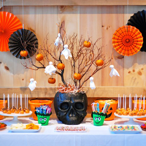 Halloween Theme Party Ideas For Kids.Host A Spooktacular Community Halloween Party Anytime Ice Skating